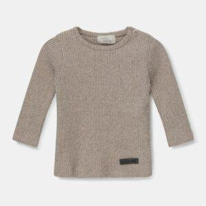 Rib Knit Baby Sweater Jamie My Little Cozmo