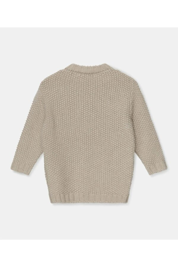 Cable-Knit Sweater Joss My Little Cozmo