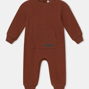 Knit Baby Jumpsuit Pax My Little Cozmo