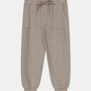 Knit Pants Will Beige My Little Cozmo
